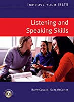 Improve Your IELTS Listening and Speaking Skills Student's Book & CD Pack