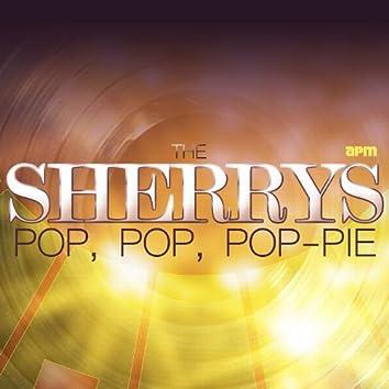 Pop Pop Pop-Pie
