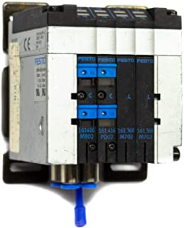 FESTO 18253 CPV10-GE-MP-4 ELECTRICAL INTERFACE - SUPPLIED IN PACK OF 1