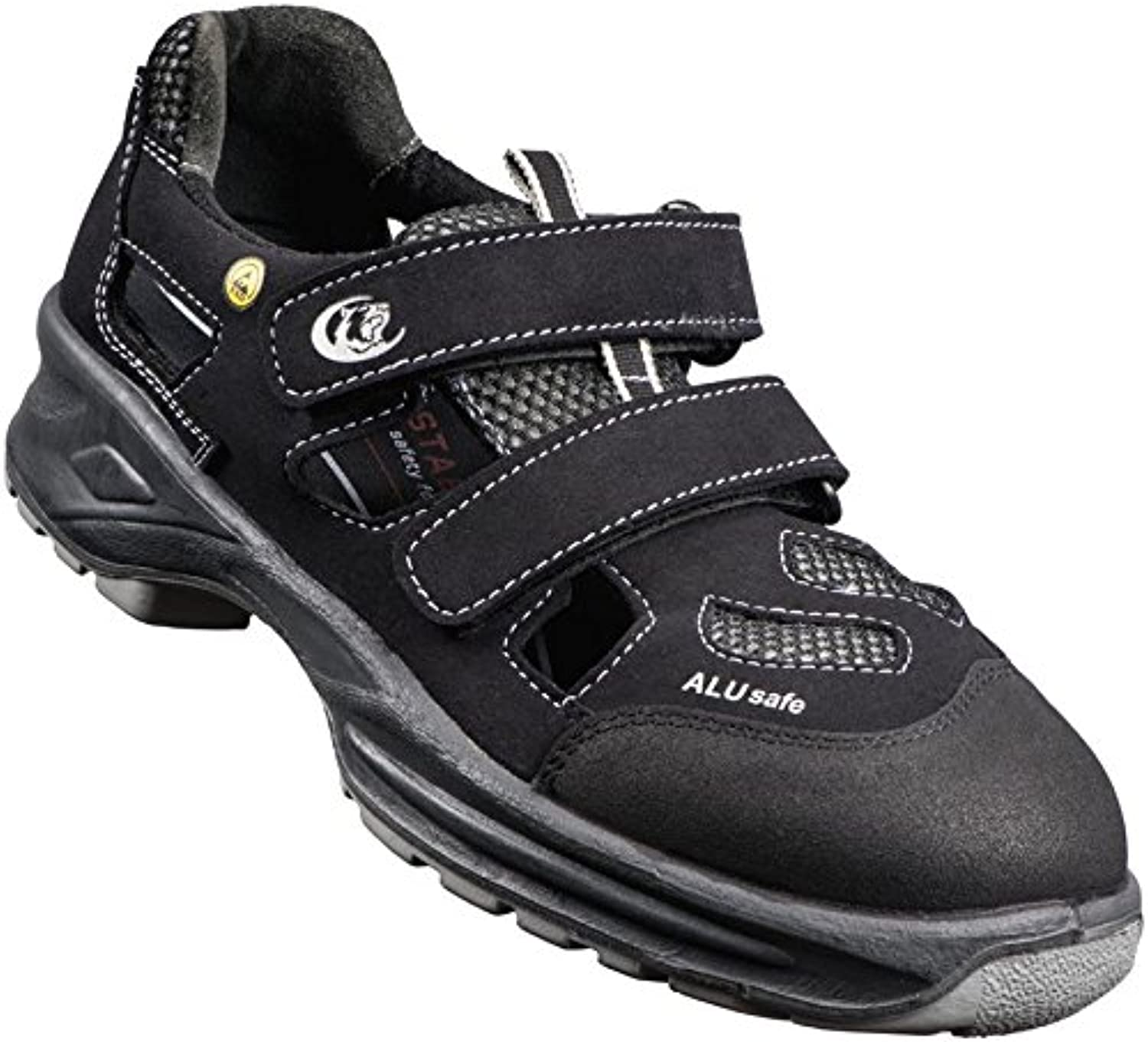 Stabilus Unisex Adults' 2124a Safety shoes