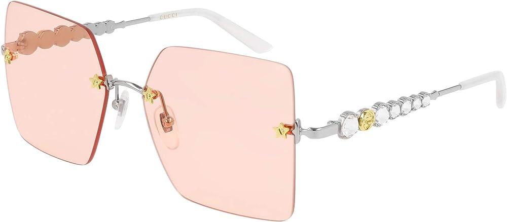 Gucci occhiali da sole per donna GG0644S