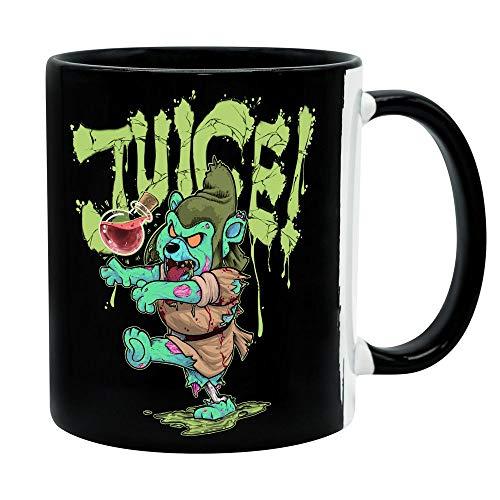 Gummibärenbande - Zombie Gruffi - Tasse | Disney | Retro 80er Jahre TV Serie