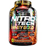 Muscletech Nitrotech Whey Gold Performance Series – 5.54 lbs, 2.51 kg