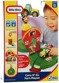 Little Tikes Carry 'N Go Farm Playset