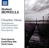 Kammermusik - Dante Quartet