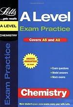 Chemistry: A-level Exam Practice