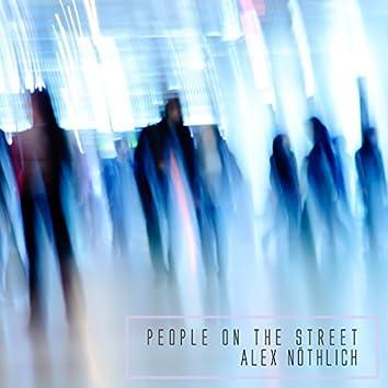 People on the Street