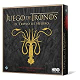 Fantasy Flight Games-El Trono de Hierro: Las Guerras Venideras, Color...