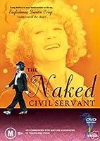 The Naked Civil Servant [DVD]