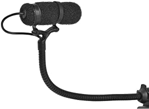 DPA 4099V | d:vote 4099 Series Supercardioid Instrument Clip Microphone Kit Violin