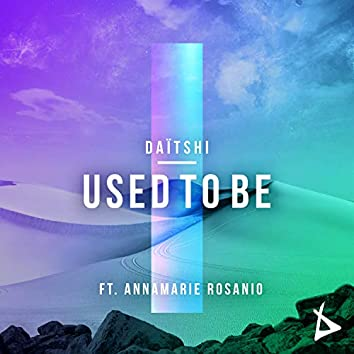 Used to Be (feat. Annamarie Rosanio)