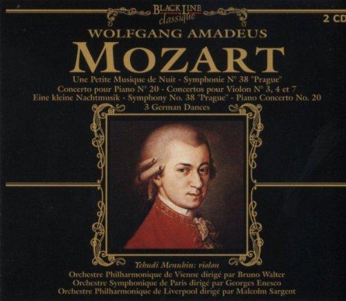 Lll Rondo (Allegro - Andante - Allegretto) Tempo l (Violin Concerto No. 3 In G Major, K 216)