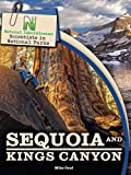 Natural Laboratories: Scientists in National Parks Sequoia and Kings Canyon