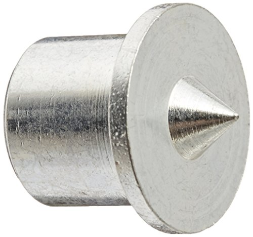 Climax Metals TC-038-10 Drill Center for Dowel and Tenon, 3/8