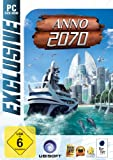ANNO 2070 [Ubisoft Exclusiv] - [PC]