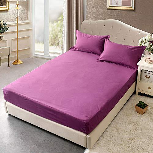 huyiming Verwendet für Für wasserdichte Bett, Kissenbezug, Nicht wasserdicht, Anti-Kinder, windel, Bett, bettwäsche 120 * 200 + 25