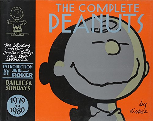 The Complete Peanuts 1979-1980: Vol. 15 Hardcover Edition