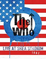 Live at Shea Stadium 1982 [DVD]
