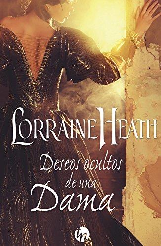 Deseos ocultos de una dama (Top Novel)