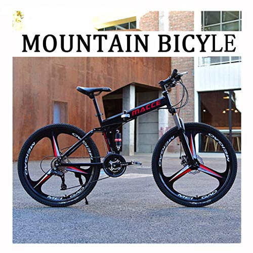 26-Zoll-Mountainbike-Falten,...