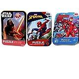 Top 10 Marvel Jigsaws
