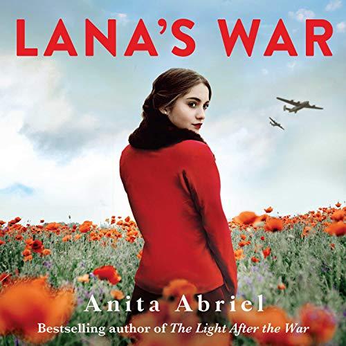 Lana's War cover art