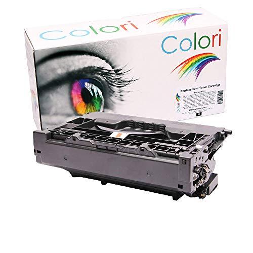 Alternativ Toner für HP 37A CF237A für HP Laserjet Enterprise M607 M607dn M607n M608 M608dn M608n M608x M609 M609dx M609x MFP M631 M631dn M631h M631z M632 M632h M632fht M632z M633 M633fh von Colori