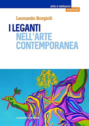 I leganti nell'arte contemporanea