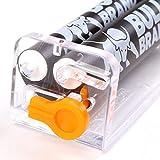 SA 3 x BULL BRAND Slim Ultra Cigarette Roller COMBI Adjustable Tobacco Rolling Machine UK