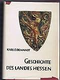 Geschichte des Landes Hessen - Karl Ernst Demandt