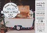 Food Trucks. Delights on wheels