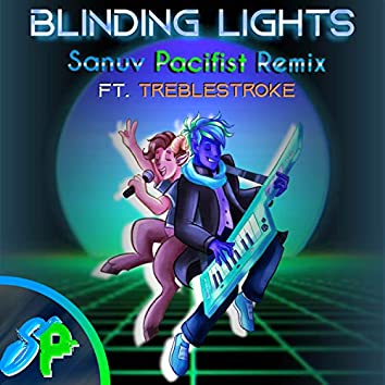 Blinding Lights (Remix Cover)