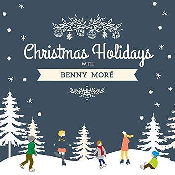 Christmas Holidays with Benny Moré