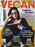 Vegan Italy. Settembre (2017) (Vol. 24)