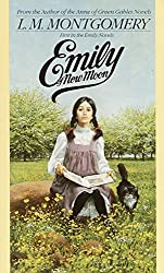 When can we get a TV miniseries of Emily of New Moon? There are so many classic books that deserve film remakes!