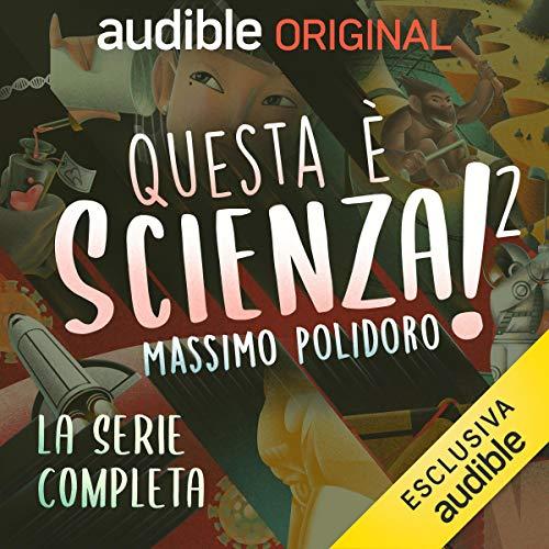 Questa è Scienza! 2. Serie completa copertina