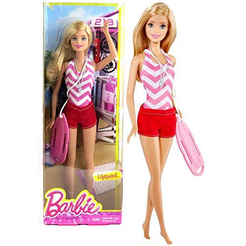 Mattel Jahr 2014 Barbie Karriere Serie 12
