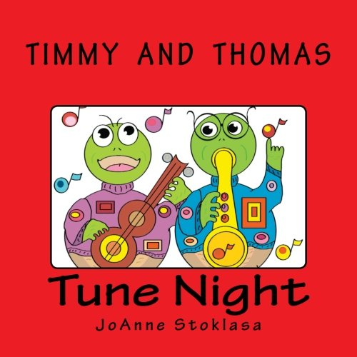 Timmy and Thomas: Tune Night