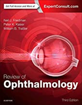 [Neil J. Friedman MD] Review of Ophthalmology - Paperback