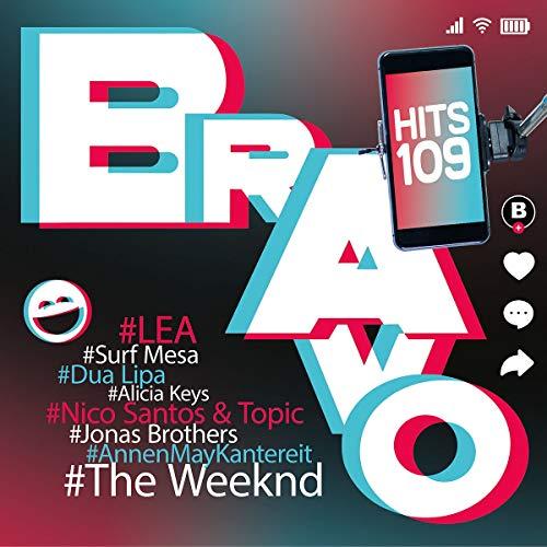 Bravo Hits Vol.109