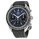 Omega Herren-Armbanduhr Chronograph Automatik