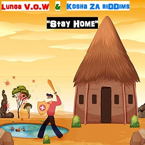 Lunga V.O.W & Kosha ZA riDDims