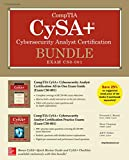 CompTIA CySA+ Cybersecurity Analyst Certification Bundle (Exam CS0-001) (English Edition)