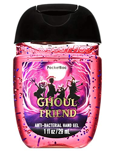 Hand Sanitizer 1 fl oz - Many Scents! (packaging may vary) (Ghoul Friend)