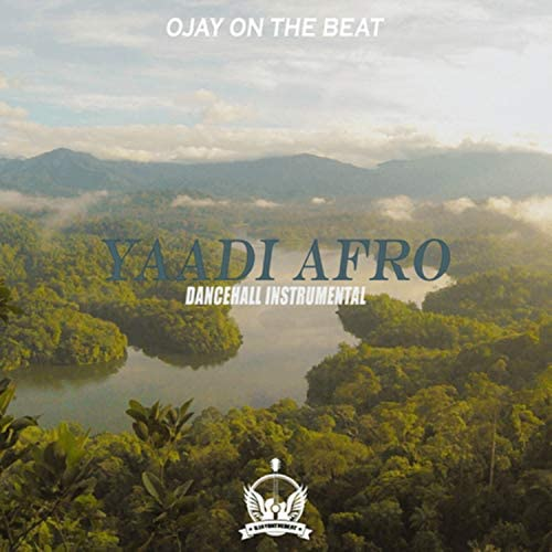 Ojay On The Beat