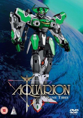 Aquarion - Vol. 3