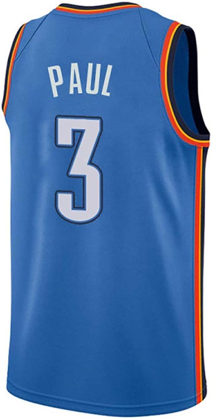 Camiseta para fanáticos del Baloncesto Camiseta Chris Paul ...