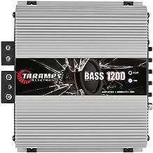 Módulo Amplificador Digital Taramps Bass 1200-1 Canal -