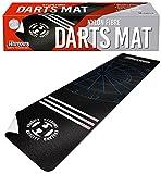 Harrows Nylon-Faser Darts Mat - Dartmatte - Dart Teppich