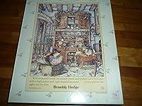 稀少 ブランブリーヘッジ おもちゃの部屋で 550pcs イギリスの絵本作家ジル・バークレム
